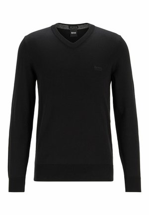 PACELLO-L - Sweatshirt - black