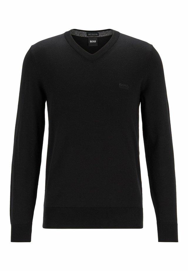 PACELLO-L - Sweatshirt - black