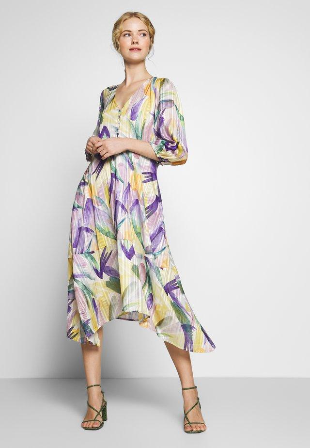 LEMON DRESS - Denní šaty - multi-coloured