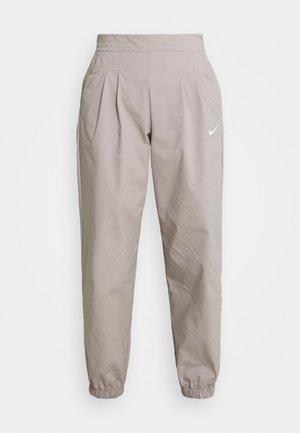 Teplákové kalhoty - college grey