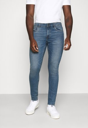 ONSWARP LIFE - Jeans Skinny - blue denim