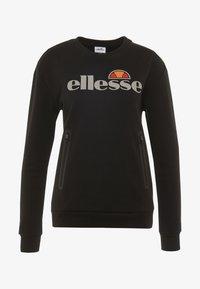 Ellesse - Sweatshirt - black - 5