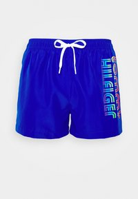 Tommy Hilfiger - Swimming shorts - blue - 2