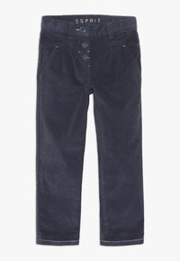 Esprit - PANTS - Broek - midnight blue - 0
