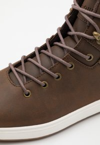 Pier One - Sneakers alte - brown - 5
