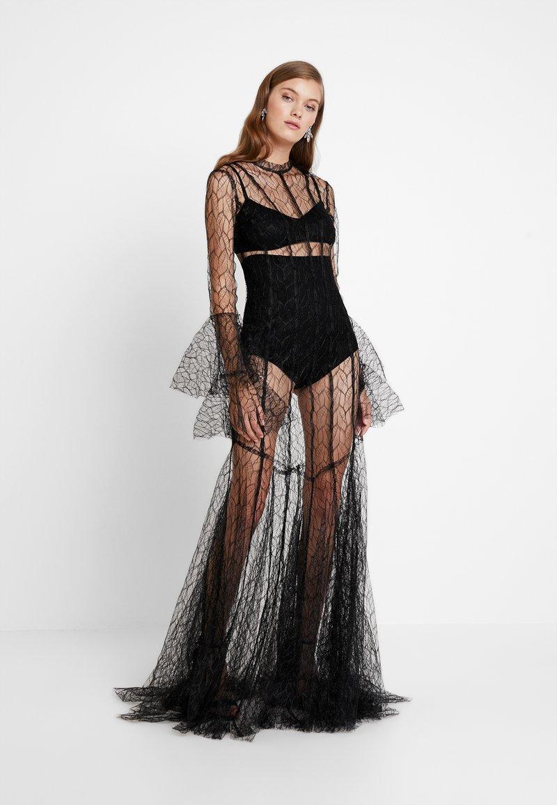 LEXI - SHANI DRESS - Ballkleid - black