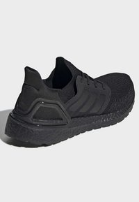 adidas Performance - ULTRABOOST 20 SHOES - Stabilty running shoes - black - 4