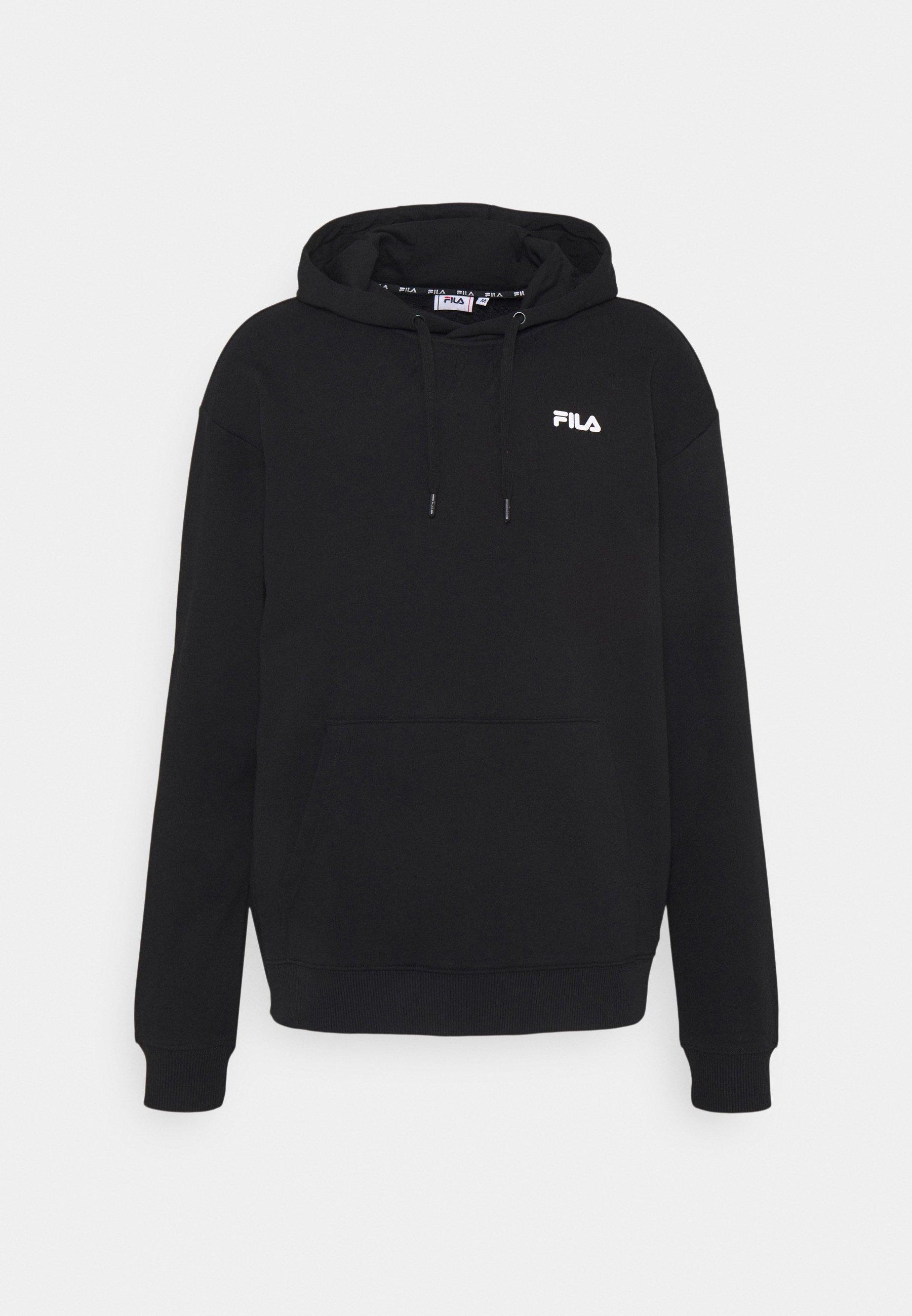 Men DACIAN GRAPHIC HOODY - Sweatshirt