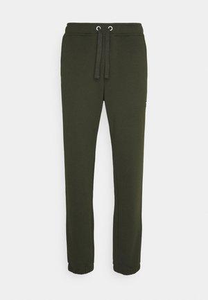 CENTRE PANT - Teplákové kalhoty - rosin