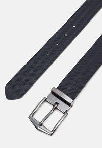 Pier One - Cintura - dark blue - 1