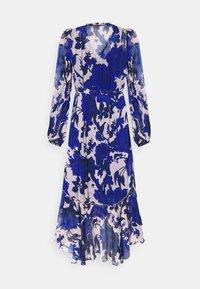 Diane von Furstenberg - ANDREA - Paitamekko - pink/blue - 7