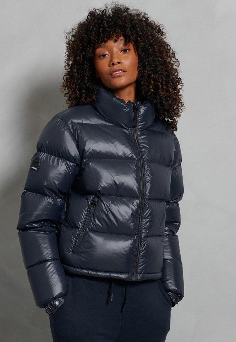 Women LUXE ALPINE - Down jacket