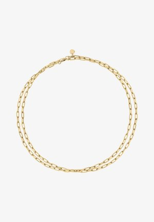 COOL TIME ACCESSOIRES BRILLENKETTE - Other - gold