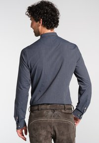 Spieth & Wensky - NORM - Shirt - blue - 1