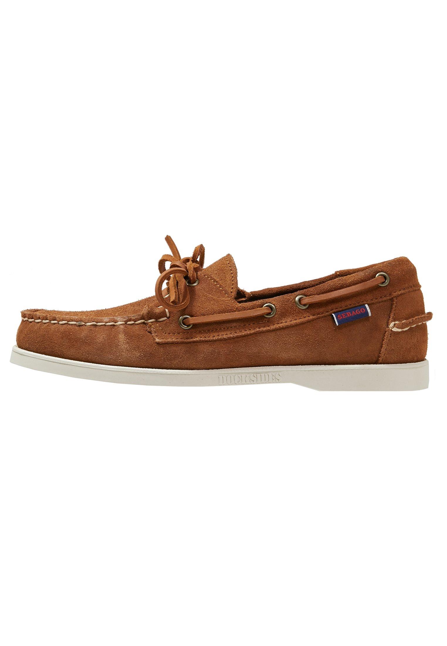 Homme DOCKSIDES PORTLAND - Chaussures bateau