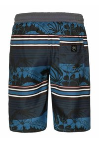 Protest - Swimming shorts - oxford blue - 1
