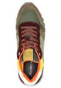 Ambitious - AMBITIOUS  - Sneakers laag - groen - 2