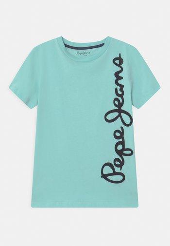 WALDO - Print T-shirt - spa