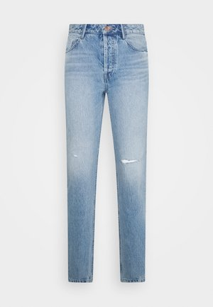 ELIZABETH  - Relaxed fit jeans - blue denim