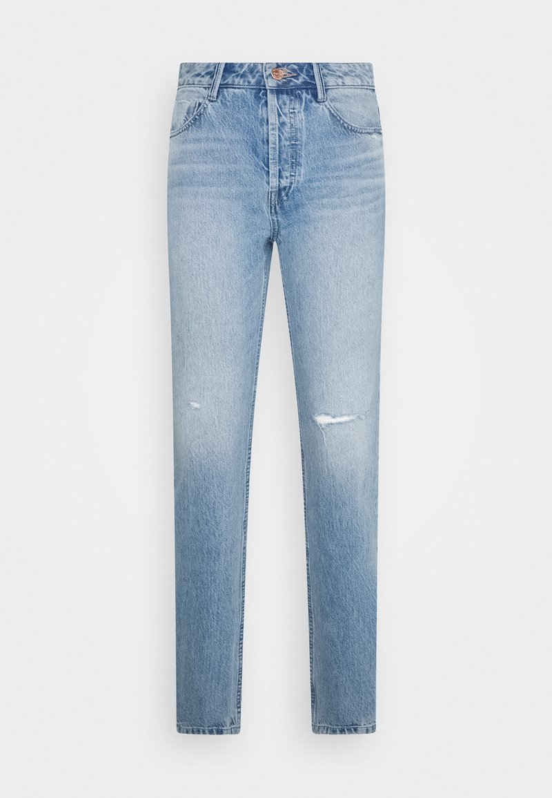Miss Sixty - ELIZABETH  - Relaxed fit jeans - blue denim