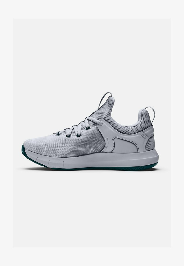 RISE - Sports shoes - mod gray
