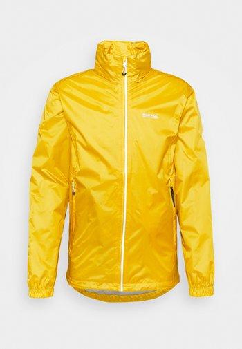 LYLE IV - Hardshell jacket - grapefruit