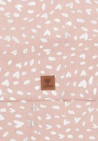s.Oliver - Tubehalstørklæder - dusty pink - 1