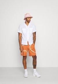 Topman - Shirt - white - 1