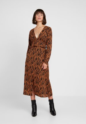 PERNILLER ANIMALS PRINT DRESS - Freizeitkleid - multi-coloured