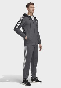 adidas Performance - ENERGIZE TRACKSUIT - Trainingsanzug - grey - 1
