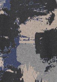 NU-IN - CAMO JUMPER - Jumper - blue - 2