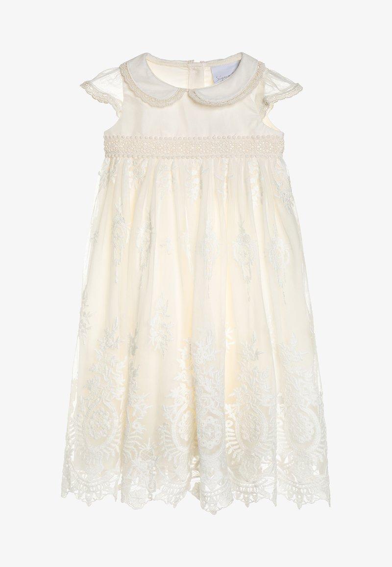 Next - VINTAGE OCCASION DRESS BABY  - Cocktail dress / Party dress - ecru