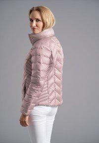Junge - Down jacket - blush - 1