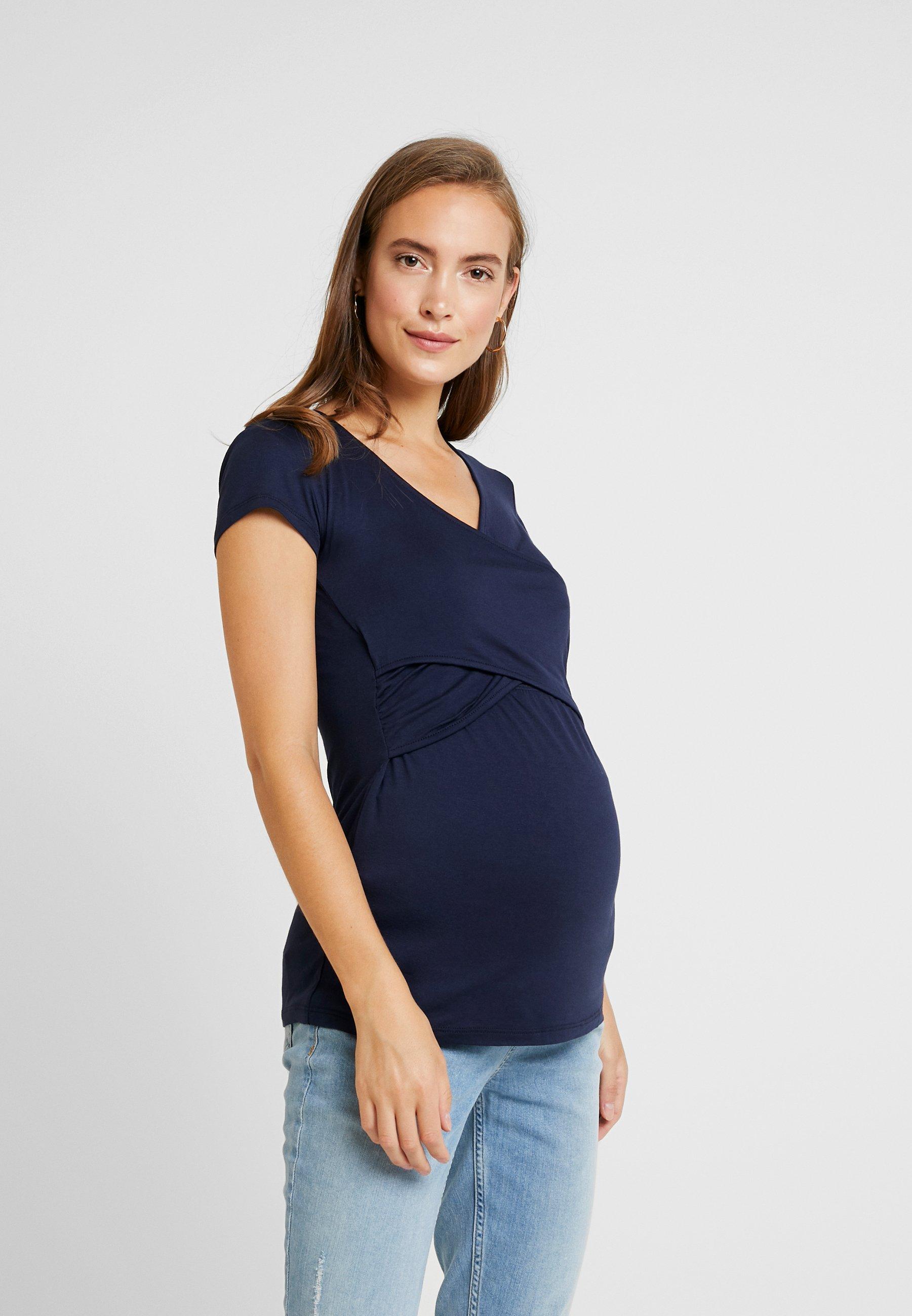 Damen FIONA - T-Shirt basic