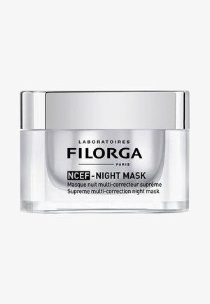 FILORGA FILORGA NCEF NIGHT MASK - Face mask - -
