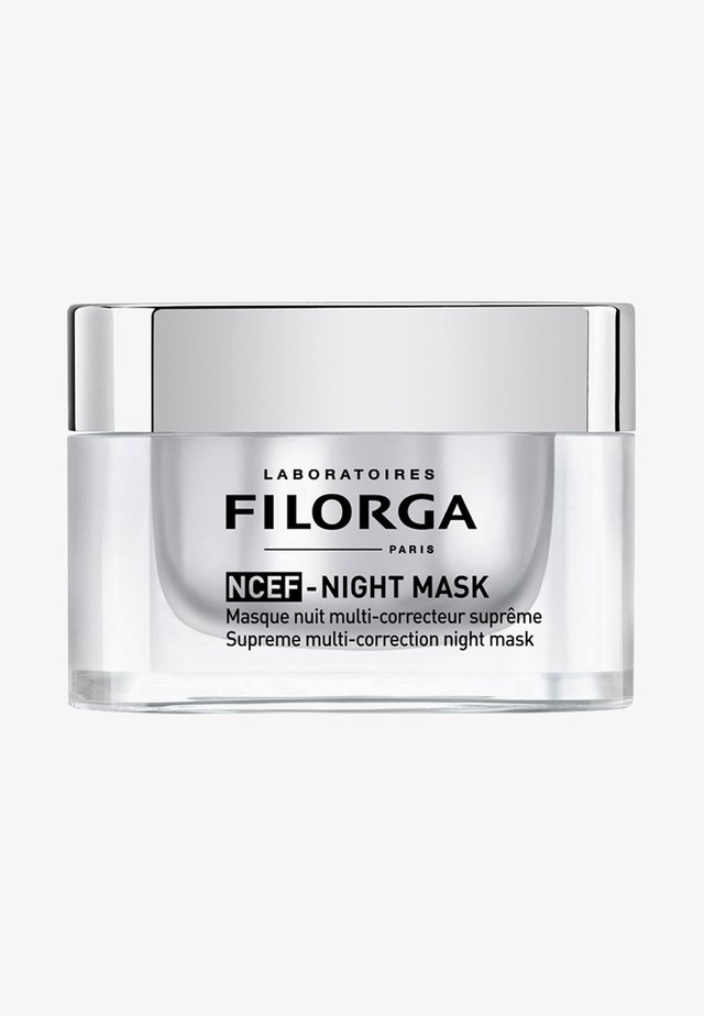 FILORGA FILORGA NCEF NIGHT MASK - Face mask - -