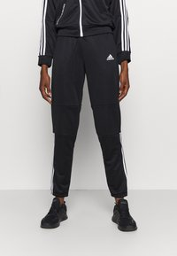 adidas Performance - A.RDY SET - Tuta - black - 3