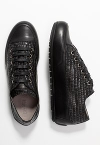 Candice Cooper - ROCK - Sneakers - ninja antracite/nero - 3