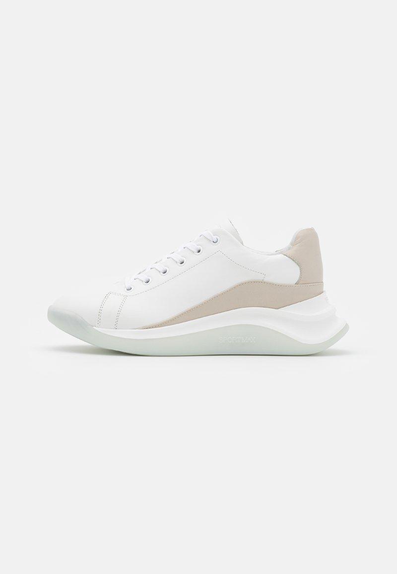 Sportmax - ROBERTA - Sneakers laag - bianco