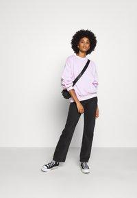 Weekday - PAMELA OVERSIZED - Sweatshirt - lilac - 1
