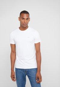 JOOP! - 2 PACK - Basic T-shirt - white - 1