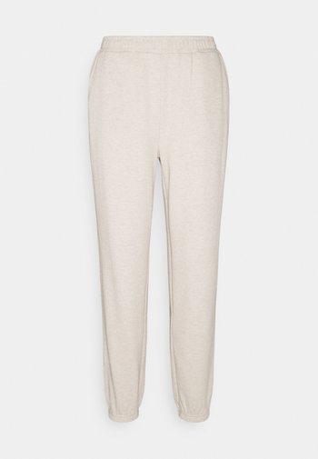 Regular Fit Jogger - Pantaloni sportivi - white