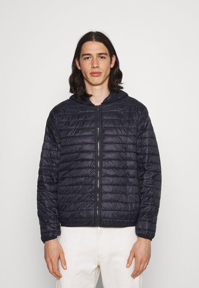 Light jacket - night blue