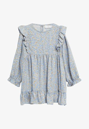 FRID - Day dress - bleu