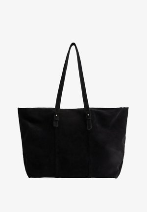 Shopping Bag - schwarz