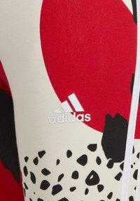 adidas Performance - Medias - white - 5