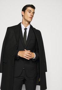 Emporio Armani - Suit - dark grey - 3