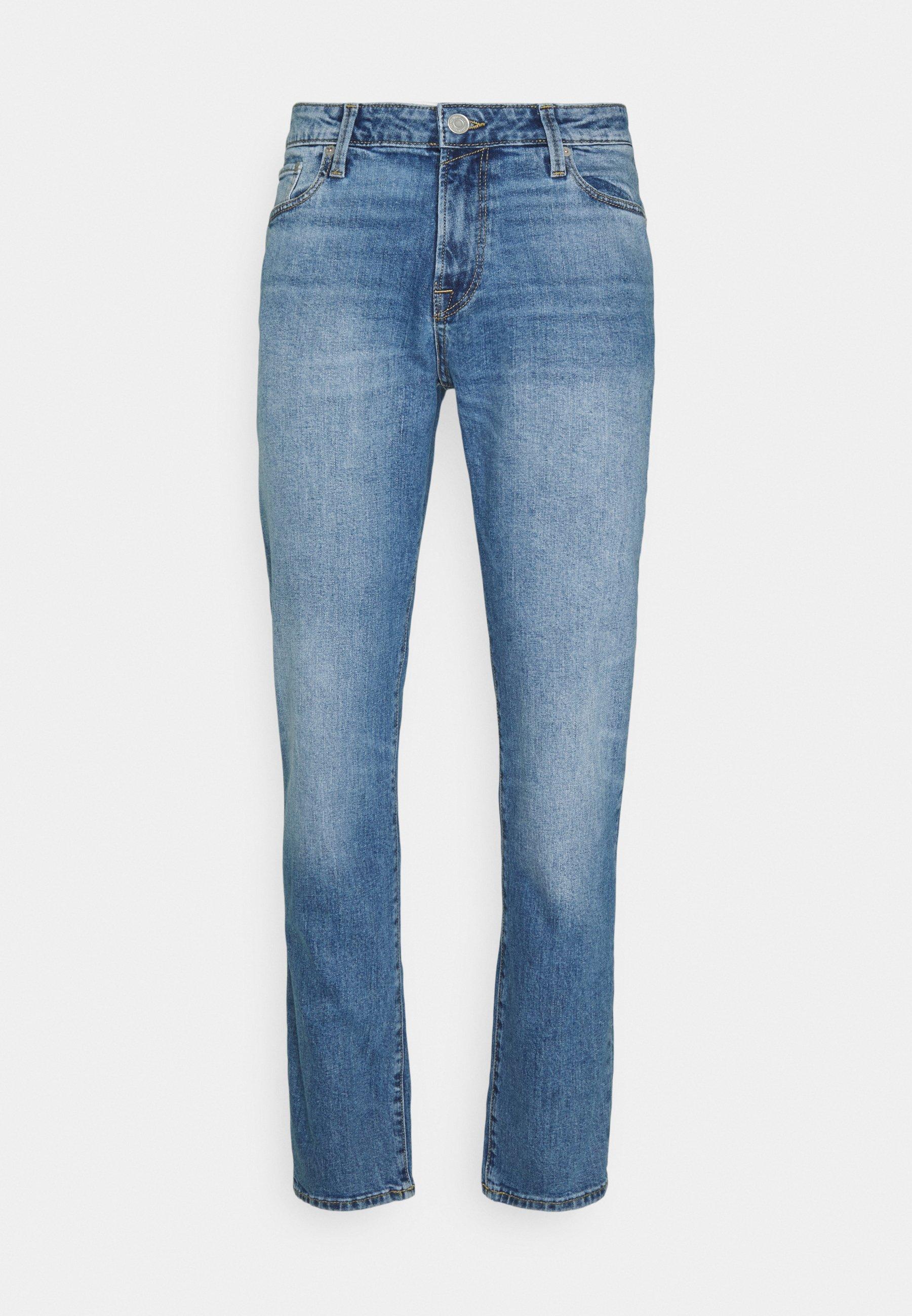 Herren JJICLARK JJICON - Jeans Straight Leg
