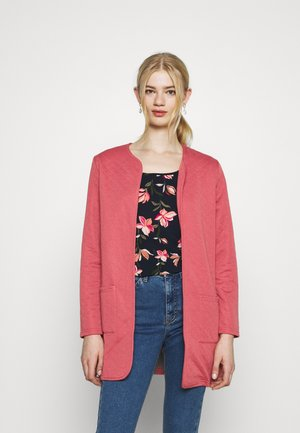 ONLJOYCE - Cardigan - baroque rose