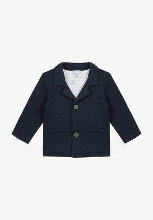 Blazer jacket - marine blue